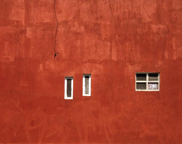, 'Morelia, Mexico,' 2005, C. Grimaldis Gallery