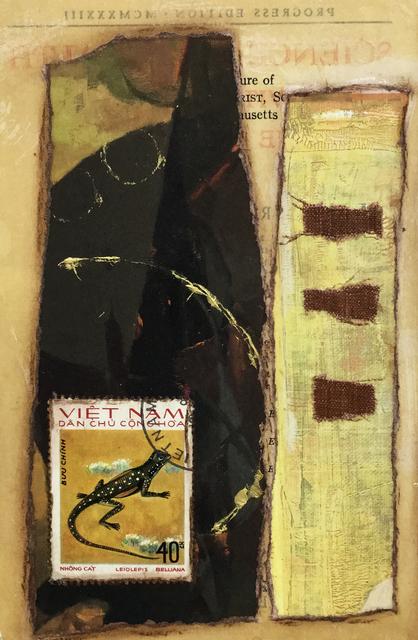 , 'Desert Life,' , Sparrow Gallery