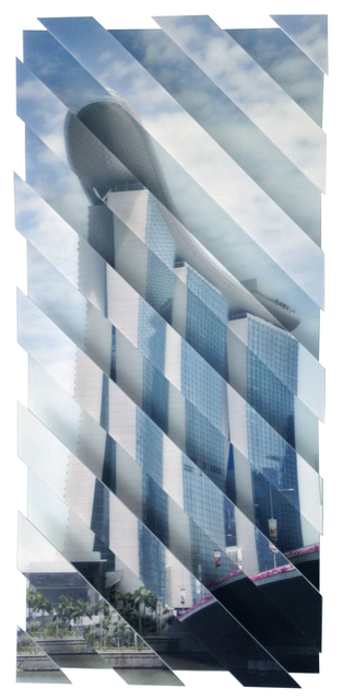 , 'Marina Bay Sand - Singapur, Singapur,' 2014, Marion Gallery
