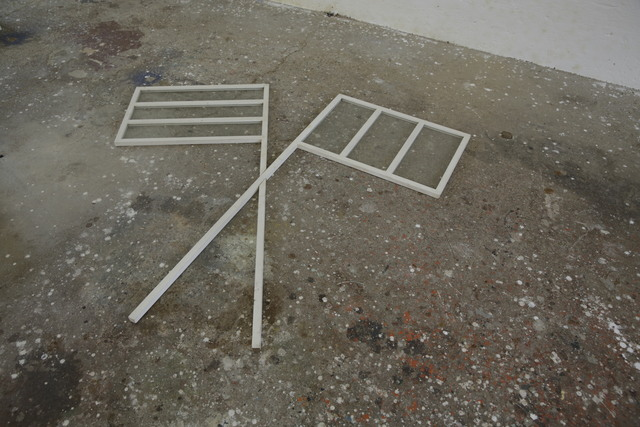 , 'Untitled (Bandiere),' , Galerie Laurence Bernard