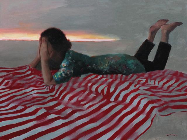 Mia Bergeron, 'Consumed', 2019, Gallery 1261