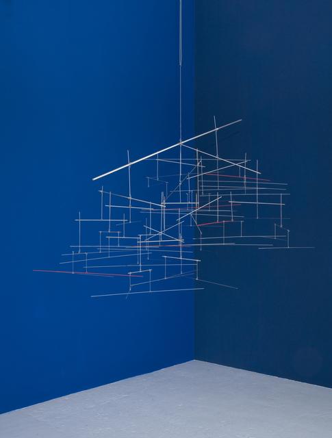 , 'Linienschiff 20:31,' 2012, Louis Stern Fine Arts