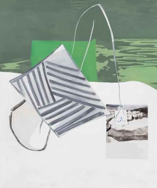 Sofia Quirno, 'Paddle', 2018, Praxis