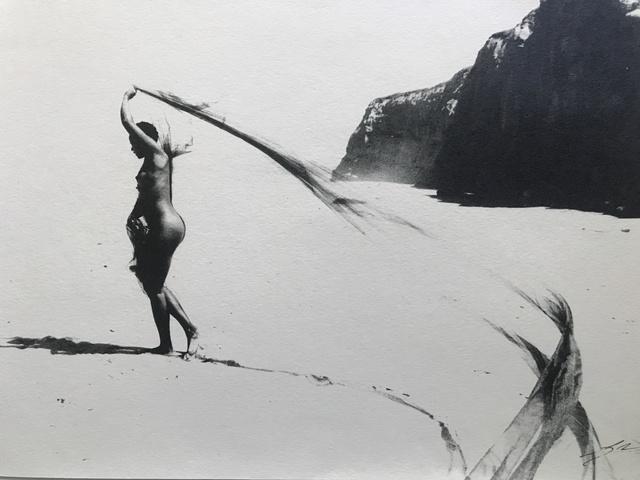 , 'Ms. Jones,' 2017, The McLoughlin Gallery