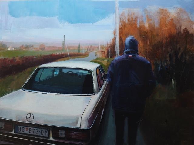 ", '""Tepehcke"",' 2018, PDP Gallery"