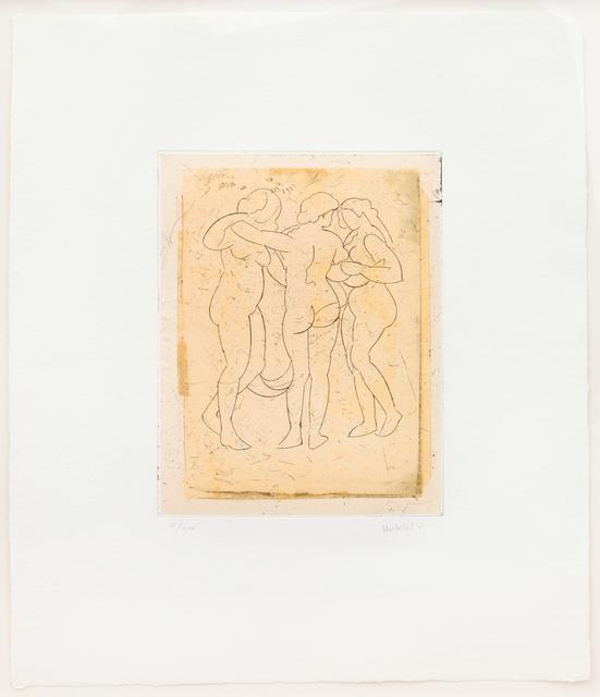 , 'De Cranach a Lichtenstein XII,' 2002, Beck & Eggeling