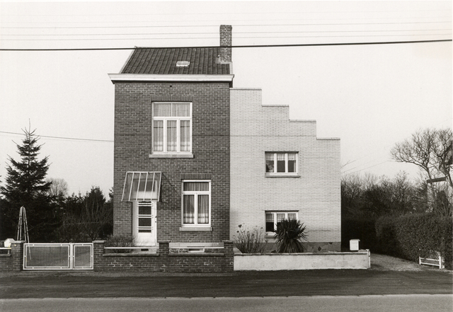 , 'Liège,' 1976, only photography