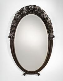 Edgar Brandt, 'A Monumental and Rare Mirror,' circa 1921, Sotheby's: Important Design