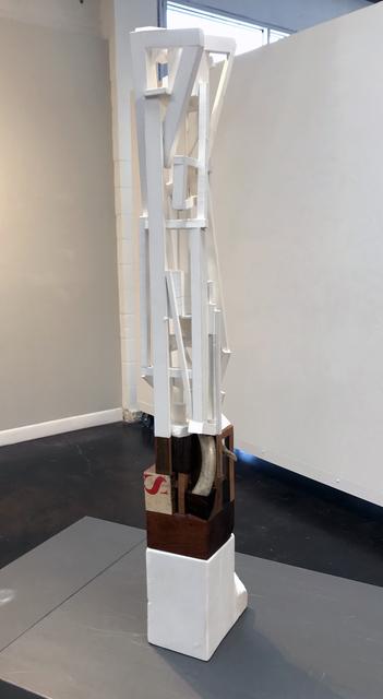 Trent Burkett, 'Construction Study #4', 2016, JAYJAY