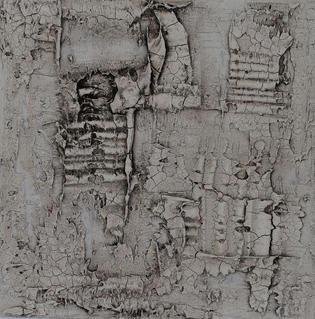 , 'Excavation 145/230 II,' 2018, Sarasin Art