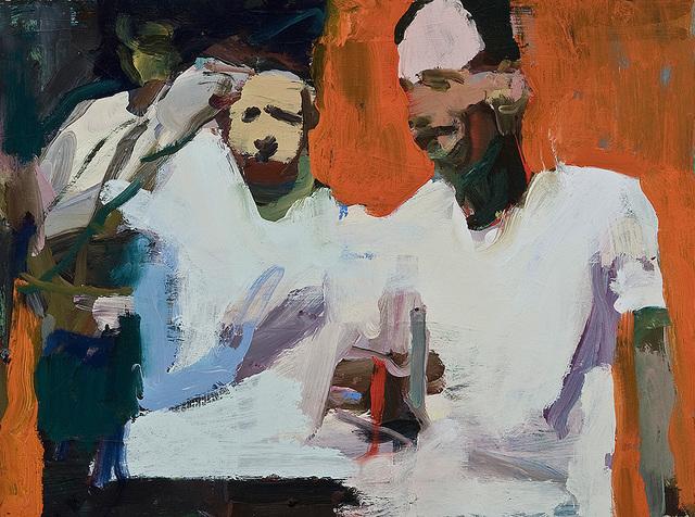 Jennifer Pochinski, '4th of July', 2019, Dolby Chadwick Gallery