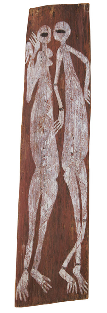 , 'Untitled - Two Mimis,' 1962, D'Lan Davidson
