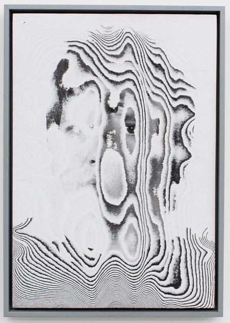 , 'Untitled,' 2011, Galerie Heike Strelow