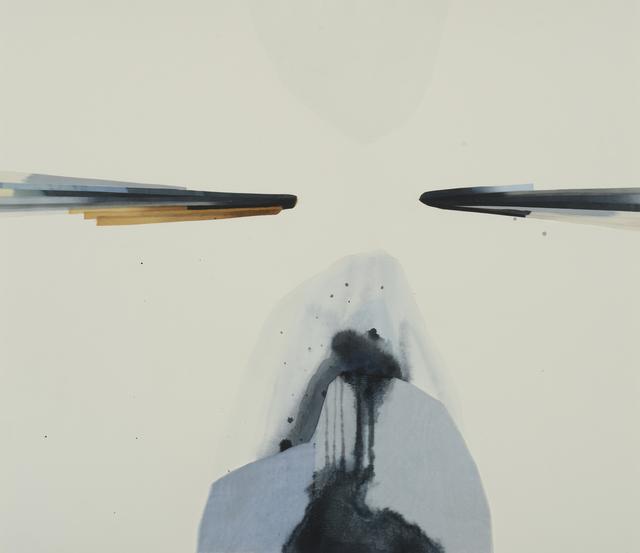 Cynthia Ona Innis, 'Velvet Dome', 2014, Kala Art Institute