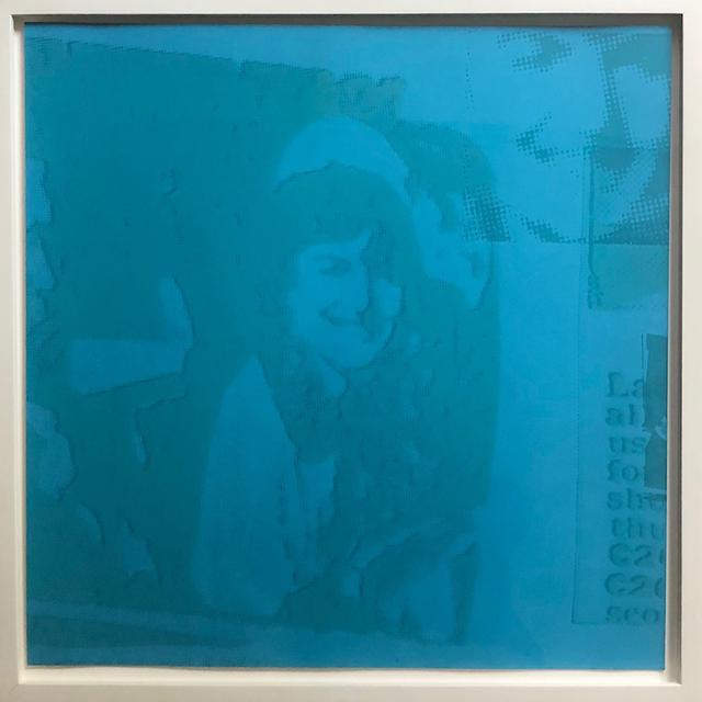 Andy Warhol, 'Jackie', 1968, Caviar20