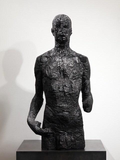 , 'inequivocabile conclusione ,' 2011, Gallery Sun