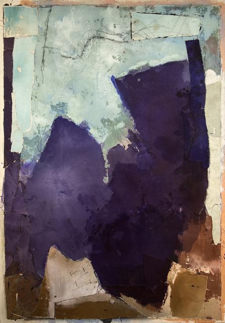 John Fox, 'Untitled A', 1983, Oeno Gallery