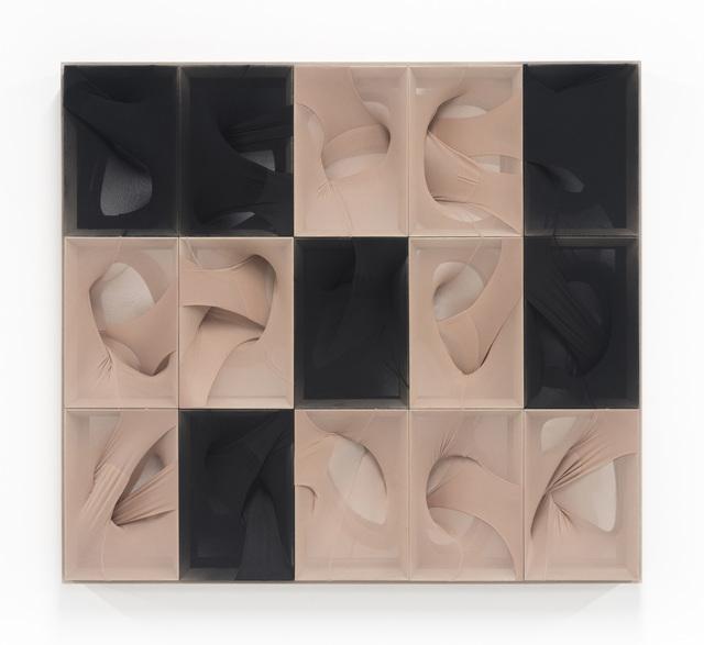 , 'Gossip (Loud Whispers),' 2017, Jonathan Ferrara Gallery