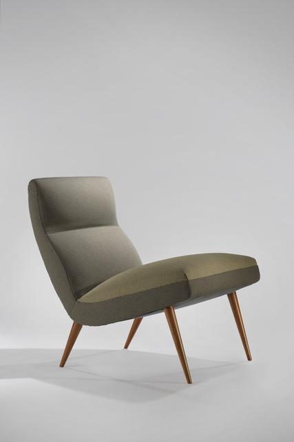 , 'Low Chair,' 1954, Demisch Danant