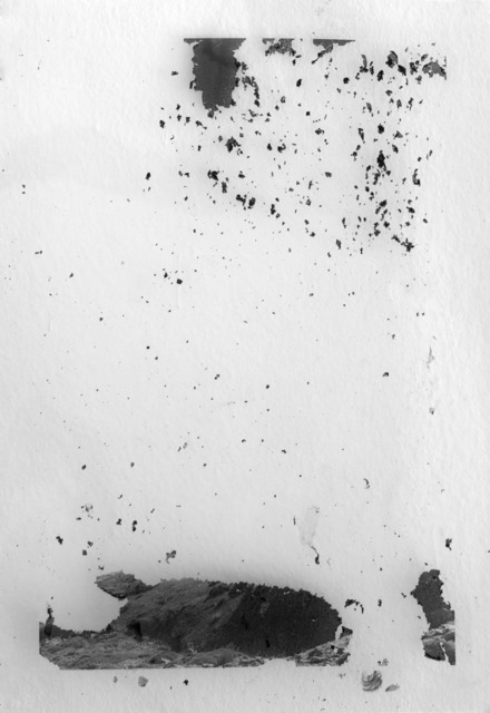 """, 'Ruina #4, """"El Monte Perdido"""" series,' 2016, CAMARA OSCURA GALERIA DE ARTE"""
