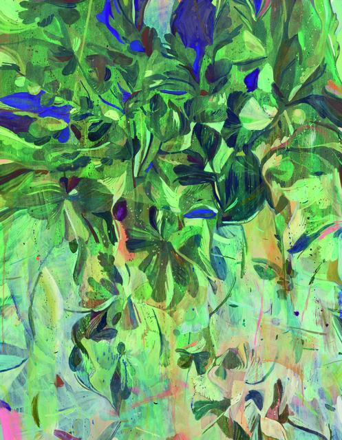 , 'Trim,' 2014, Gallery EM