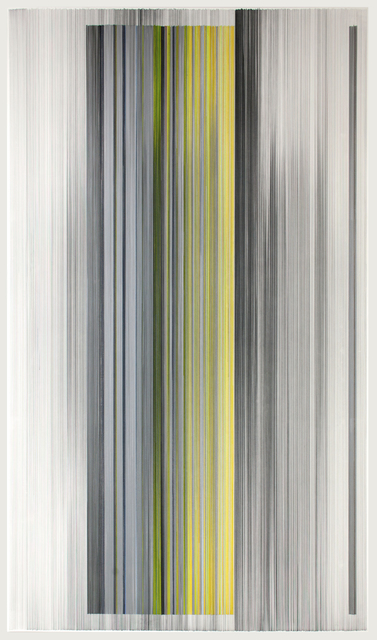 , 'unfold 03,' 2015, Carrie Secrist Gallery