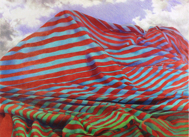 , 'Turquoise Mountain,' , Imlay Gallery