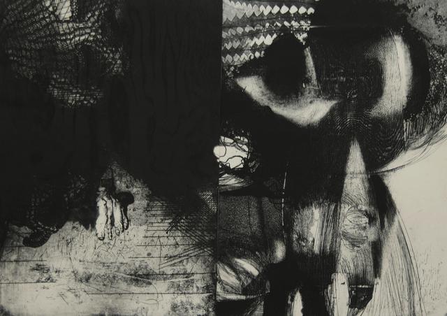 , 'Harlem #4,' 1999, Contemporary Art Platform Kuwait