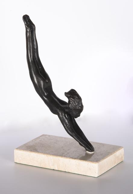 , 'DIVER,' 1985, Chris Beetles Gallery