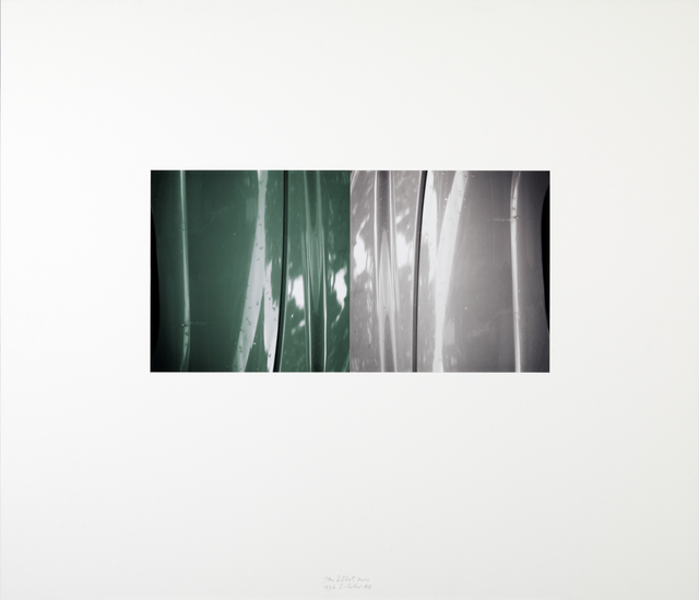 , 'S-Color A5,' 1976/2010, Alan Cristea Gallery