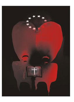 , 'International Jihad,' , Lazinc