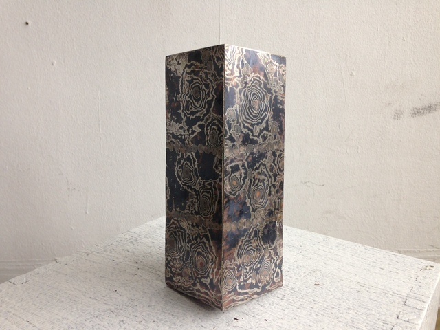 , 'Uncovered Cube #20,' 2018, YOD Gallery