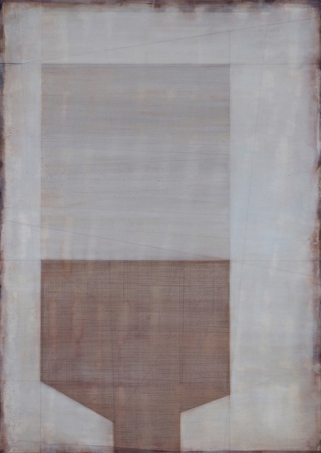, 'Suspension I,' 2017, &Gallery