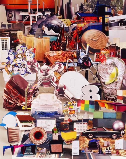 , '2008 August,' 2011, Arario Gallery