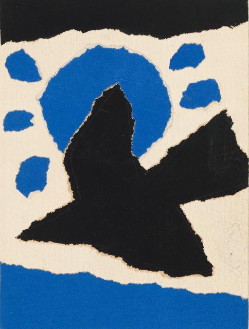 , 'Untitled,' 1972, Rijksmuseum