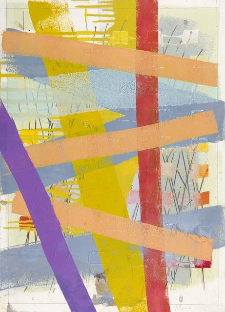 , 'Reworked,' 2014-2016, David Krut Projects