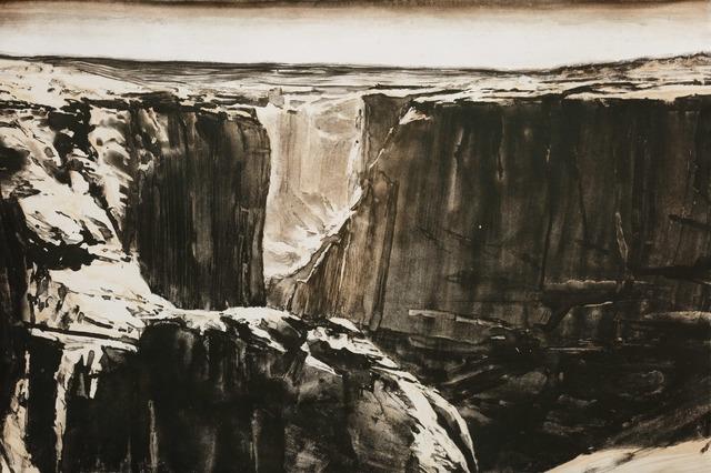 , 'Canyon de Chelly,' 2918, BASTIAN