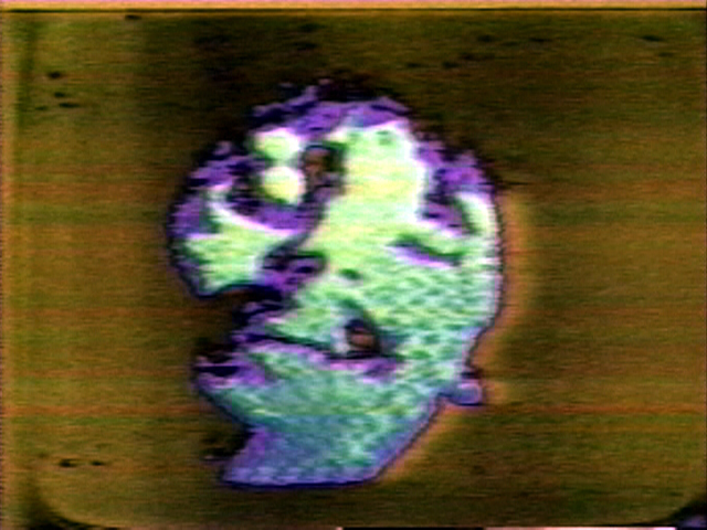 Steina and Woody Vasulka, 'Selections from Studies', 1970-1971, Video/Film/Animation, Video (color, sound), Electronic Arts Intermix (EAI)