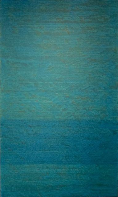 , 'Deep II,' 2018, 530 Burns Gallery