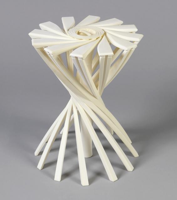 Patrick Jouin, 'Solid C2 chair', 2009, Cooper Hewitt, Smithsonian Design Museum