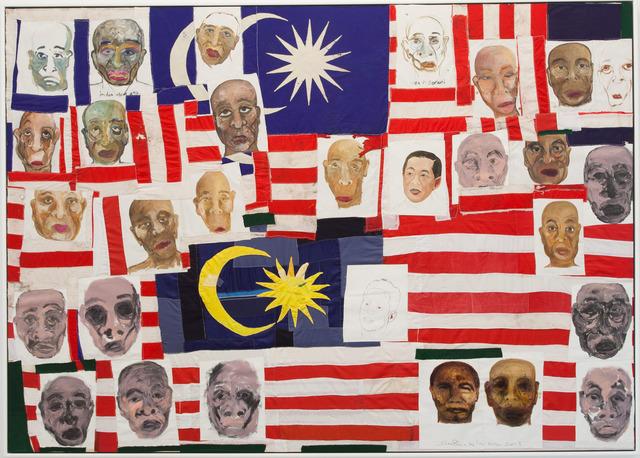 , 'Negara,' 2012-2013, Tomio Koyama Gallery