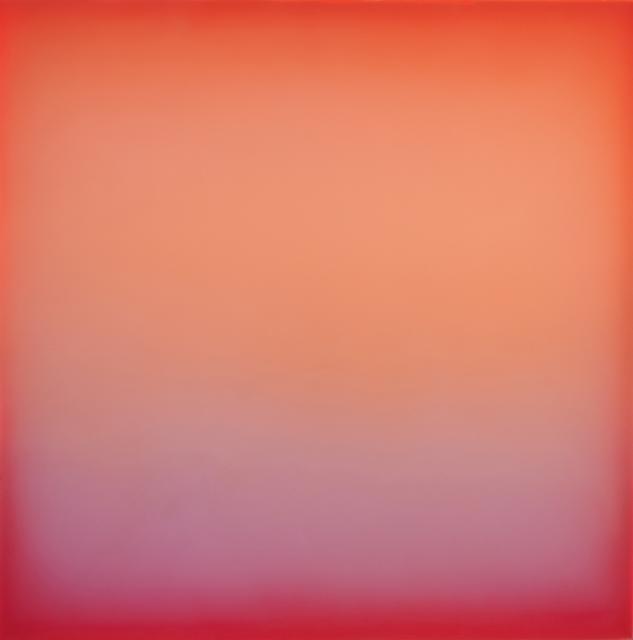 , 'Between Heaven and Earth,' 2018, Winston Wächter Fine Art
