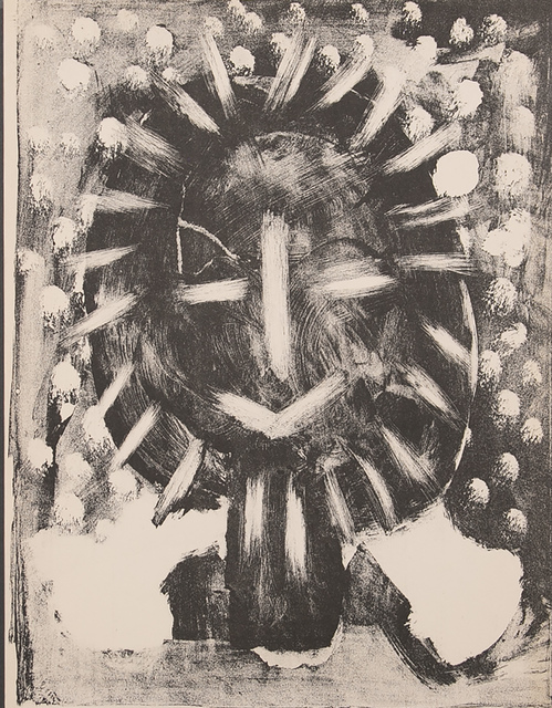 Pablo Picasso, 'Original Lithograph', 1949, White Cross