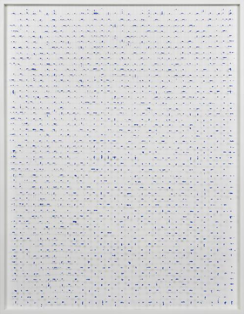 , 'OFF-160907003856,' 2016, Gallery Tsubaki
