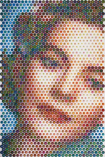 , 'Natalie,' 2017, SimonBart Gallery