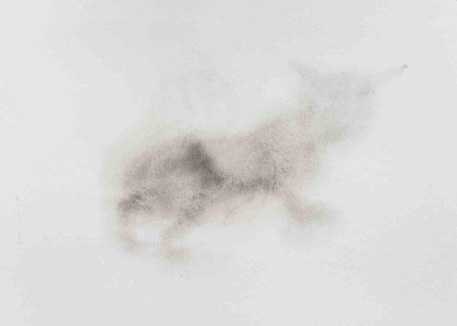 , 'Cat 4,' 2018, Tang Contemporary Art