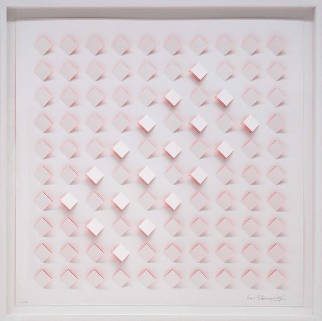 , 'S/T 4 - Rosa,' 2013, Polígrafa Obra Gráfica