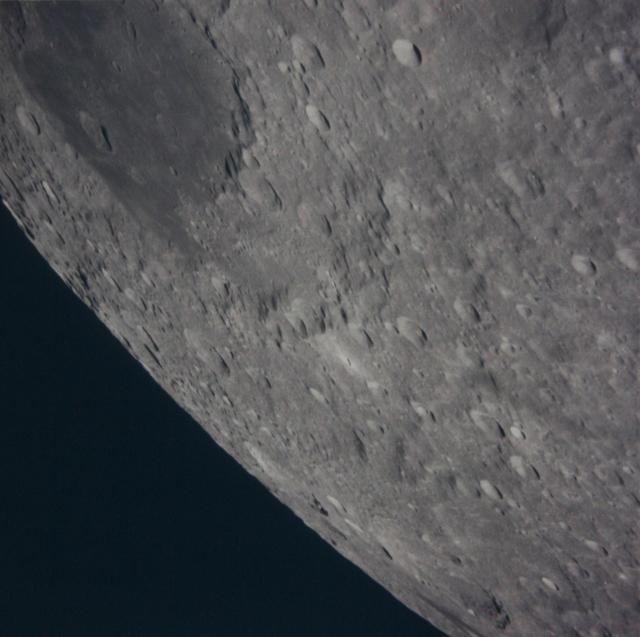 , 'Earth Moon II (AS13_60_8653),' , Ingleby Gallery