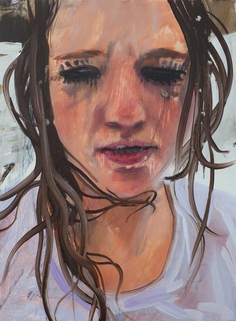 , 'Myth Maid (Mascara),,' 2017, Galleri Magnus Karlsson