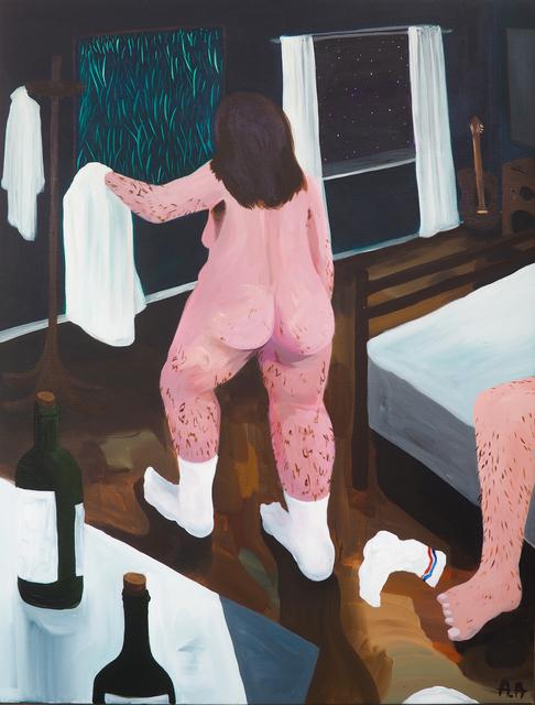 , 'Silent servant,' 2018, Kristin Hjellegjerde Gallery
